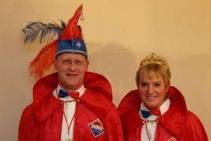 Prinzenpaar 2006